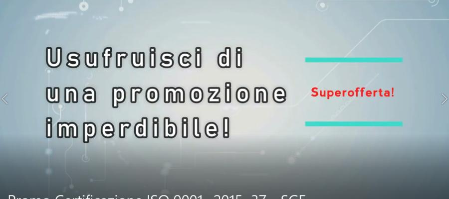 Certificazione Iso 9001_2015