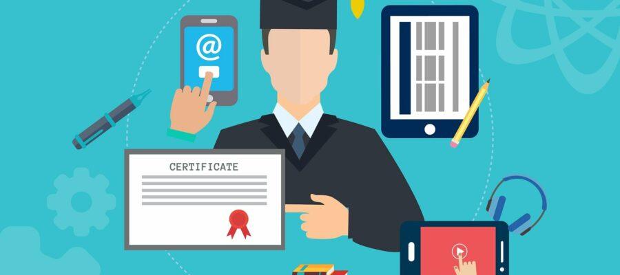 corsi certificati