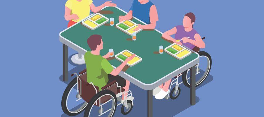 Tutela disabili corso di formazione gratuito