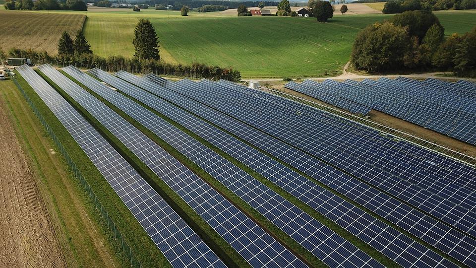 progettista impianto fotovoltaico