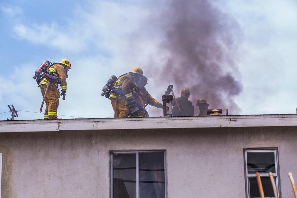 modulo antincendio