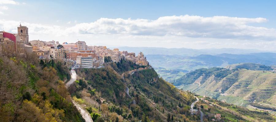 Bonus Sicilia Aree Urbane